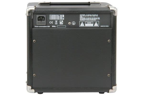 Chord CG-10 10 Watt Guitar Amp
